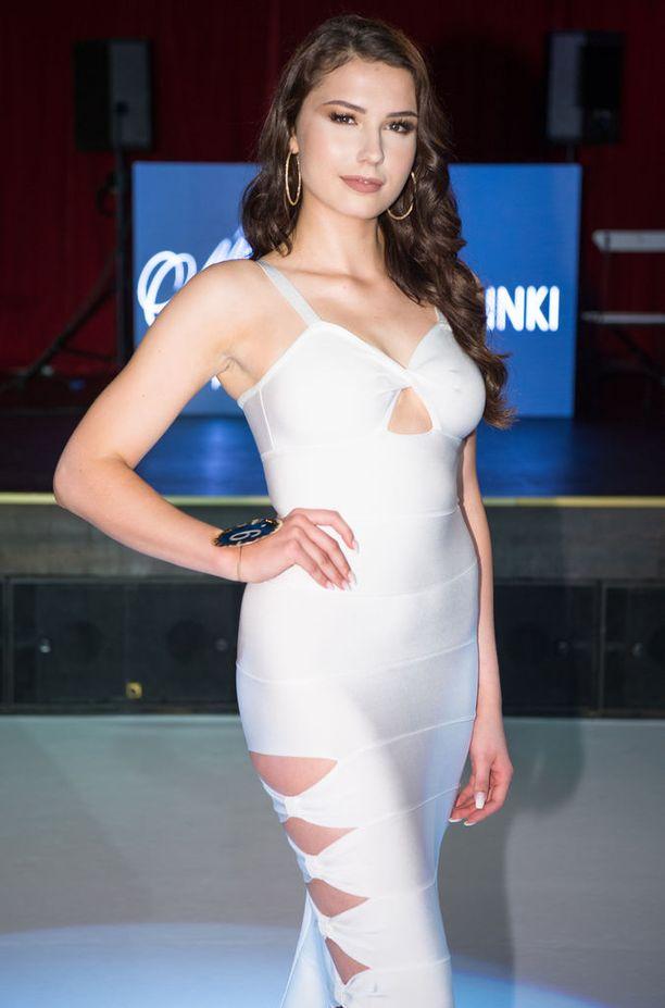 Kamilla Gizulewska.
