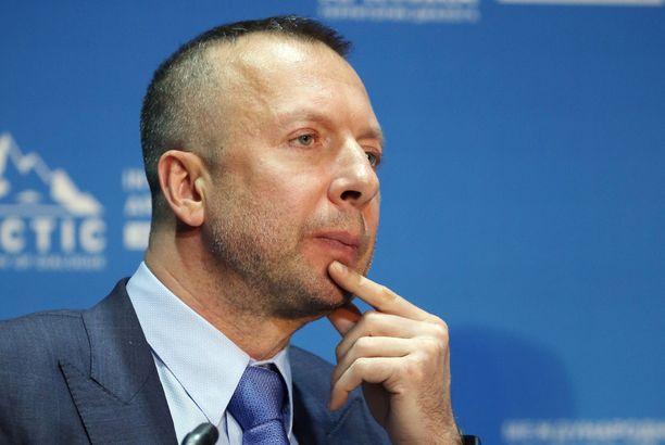 Dimitri Bosov löydettiin kuolleena,