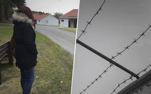 Nina sai tuomion tapon yrityksestä – tällaista on kolmen lapsen äidin elämä vankilassa