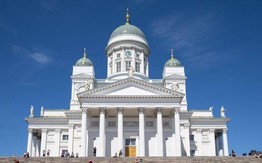 Kevään parhaat retkikohteet Helsingissä – 14 paikkaa, joissa viihdyt