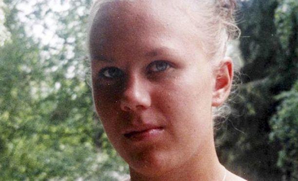 Raisa Räisänen oli kadotessaan 16-vuotias.