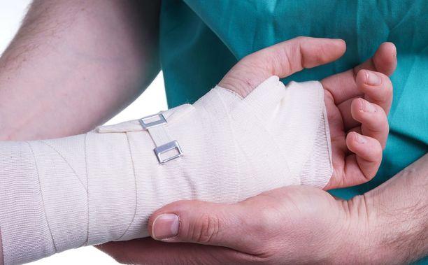 Hoitajat väittävät potilasturvallisuuden olevan vaarassa.