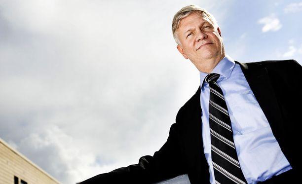Markku Partista syytettiin julkisuudessa, ettei hän ilmoittanut narkolepsiatapauksista viranomaisille.