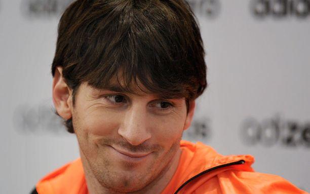 Leo Messi saa keskittyä nyt vain urheilu-uraansa.
