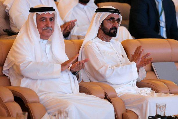 Dubai seksi videot