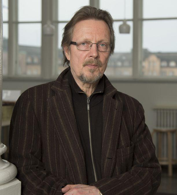 Pave Maijanen on kertonut sairastavansa ALS-tautia.