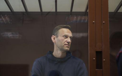 Uusi taktiikka Navalnyin tueksi:venäläiset kokoontuvat sunnuntaina kotipihoilleen