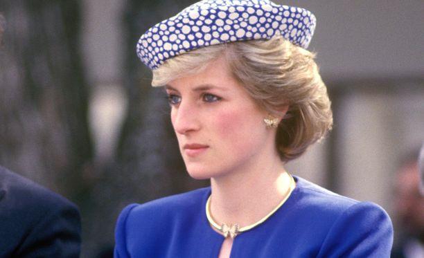 Prinsessa Dianan läheiset pääsevät ääneen uutuusdokumentissa.