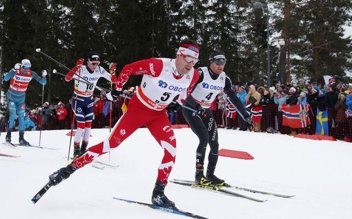 """Hiihtopomolta raju ehdotus: haluaisi poistaa legendaarisen Holmenkollenin 50 kilometrin kisan maailmancupista: """"Emme voi jatkaa samalla tavalla"""""""