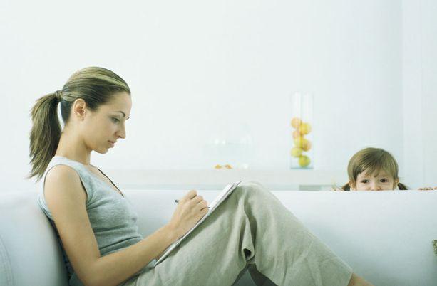 Jos et halua stressata omassa kodissasi, kannattaa miettiä, ketkä kaikki tilaa käyttävät nyt ja ehkä tulevaisuudessakin.