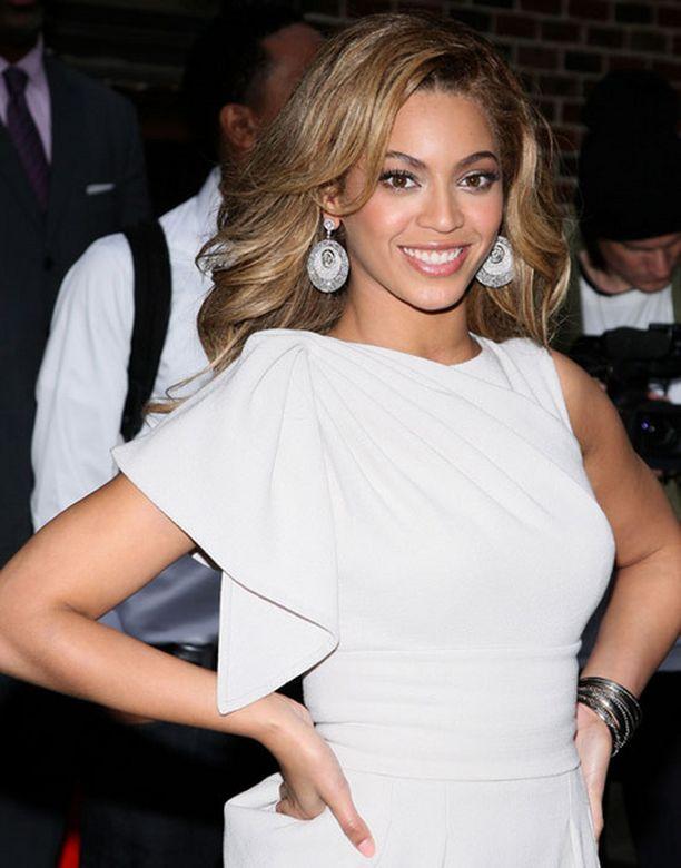 Näytteleminen Broadwaylla on Beyoncen unelmatyö.