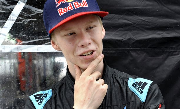 16-vuotiaan Kalle Rovanperän MM-rallidebyytti lähestyy.