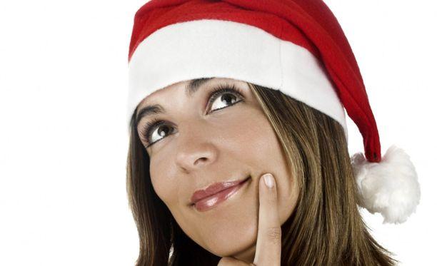 Joululomalla olisi mukava tehdä jotain muuta kuin potea flunssaa tai influenssaa..