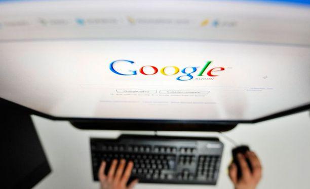 Googlen kuvahaku meni rikki tiistaina.