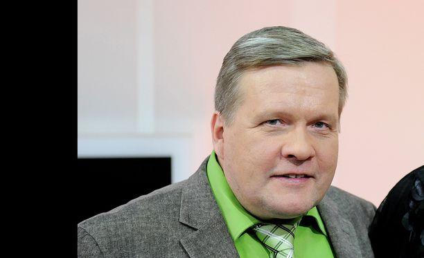 Lauri Karhuvaara sanoi eilen Iltalehdelle olevansa potkuista pettynyt, mutta myös helpottunut.