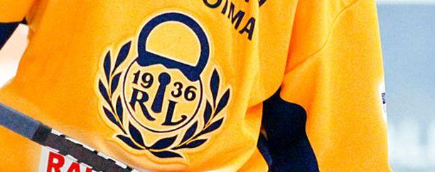 Lukko juhli tänään 6-2-voittoa C-nuorten pudotuspeleissä.