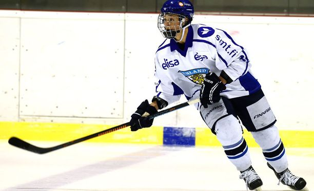 Eetu Selänne on yksi Suomen mielenkiintoisimmista pelaajista.
