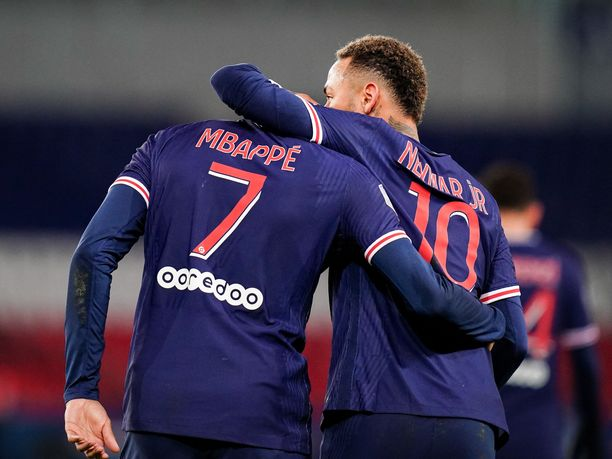 Bayern München saa olla keskiviikkona varuillaan tämän duon kanssa.