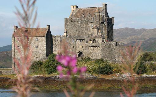 Nämä linnat jokaisen Skotlannin kävijän on koettava