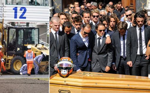 Hirmuinen isku traktoriin johti kuolemaan – F1-kisassa vakavat vammat saaneen Jules Bianchin onnettomuus näkyy nykypäivän kisoissa