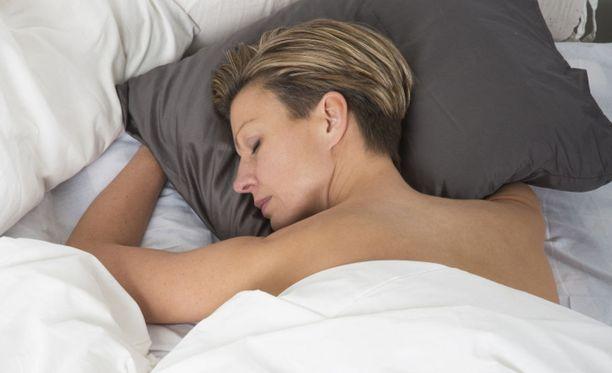 Pyjama vai ei pyjama - kas näin se pulma on ratkaistu!