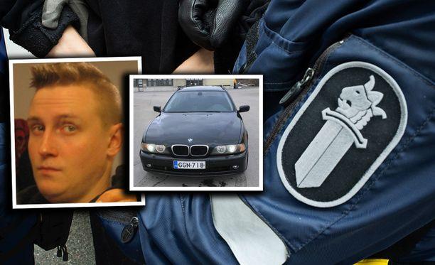Juuso Sirviö on kadonnut. Poliisi tutkii tapausta henkirikoksena.
