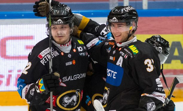 Ville Leskinen ja Mikael Ruohomaa onnistuivat rankkarikisassa.