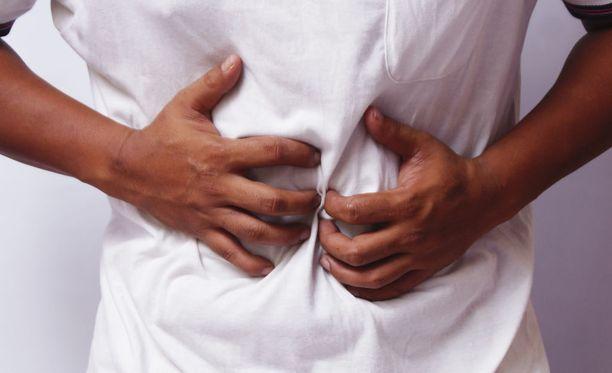 Epäiltyyn ruokamyrkytykseen on sairastunut pääosin iäkkäämpiä ihmisiä.