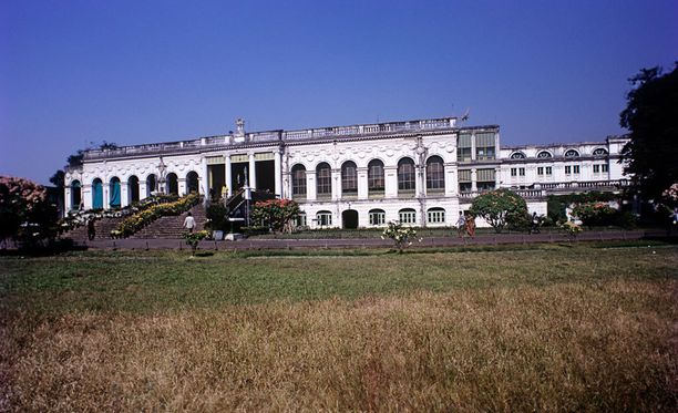 Intian kansalliskirjaston salahuoneen sisältö oli pettymys.