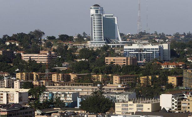 Suomalainen liikemies löytyi Kampalasta hotellihuoneesta kuolleena 6. helmikuuta.