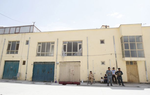 Suomalaisnainen siepattiin toukokuussa Kabulissa majapaikastaan.