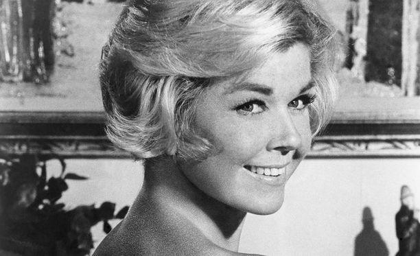 Doris Day tuli tunnetuksi näyttelijänä ja laulajana. Tähti on vetäytynyt julkisuudesta.
