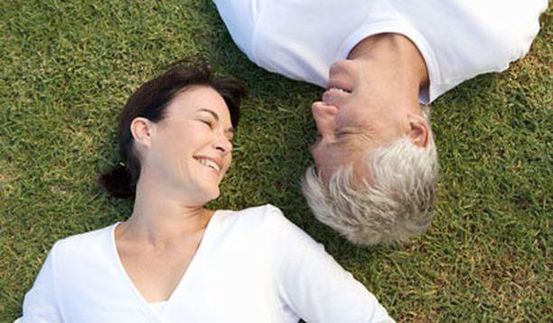 Tämä nautinnollinen menetelmä suosii pariskuntia.