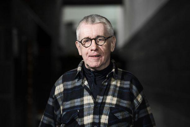 Jukka Tolonen täyttää tänään sunnuntaina 65 vuotta.