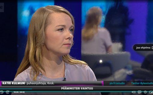 IL-Analyysi: Katri Kulmuni käytti valtion rahoja oman etunsa edistämiseen