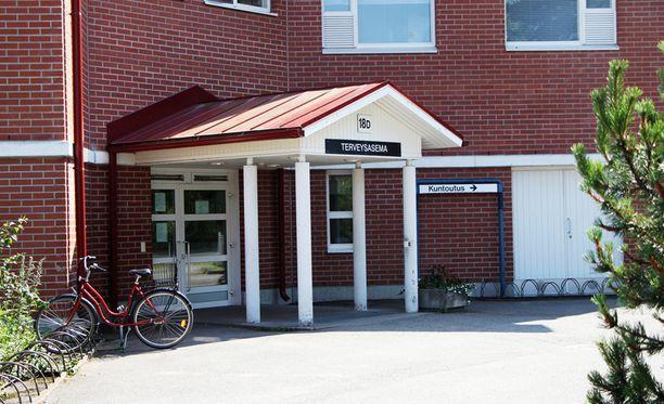 Suurin osa Mänttä-Vilppulan terveyspalveluista siirtyy kuluvan vuoden aikana Sarapihan sairaalaan. Tähän asti terveyskeskuspalvelut ovat sijainneet Mäntän aluesairaalassa.