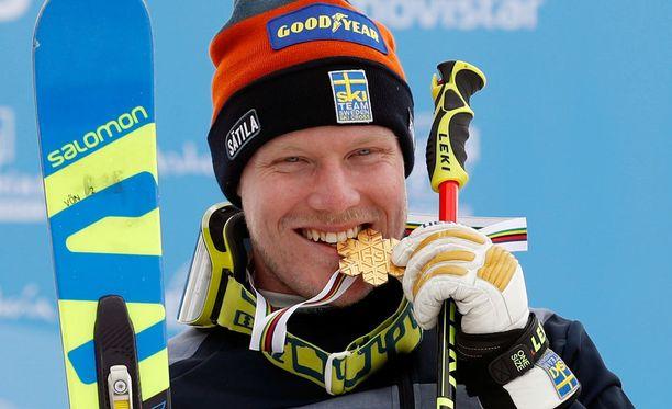 Victor Öhling Norberg palasi lyhyen tauon jälkeen kilpailemaan ja voitti maaliskuussa MM-kultaa.