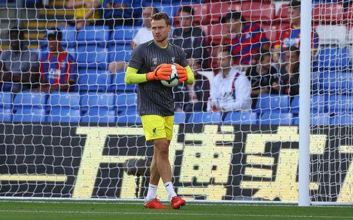 """Liverpoolin maalivahdin toiminta hermostutti Jürgen Kloppin - """"Hän on melko hyvin palkattu"""""""