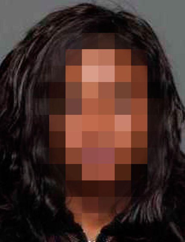 Linda-niminen prostituoitu on saanut tuomionsa Helsingin käräjäoikeudessa.