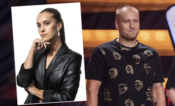 Emilia Virlanderin tulkinta osuu ja uppoaa Heikki Paasoseen.