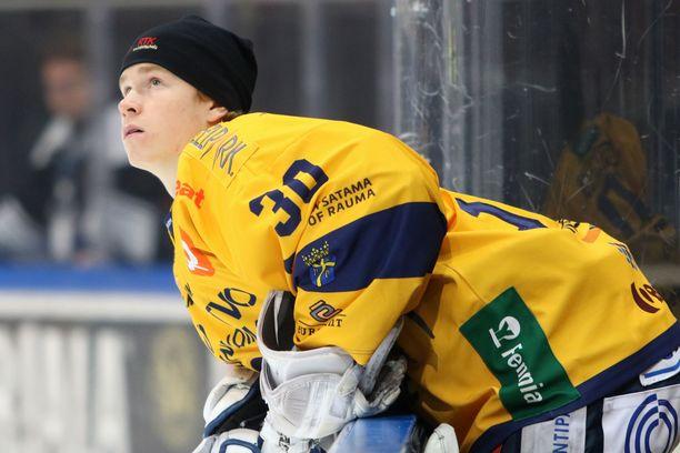 Vuonna 1999 syntynyt Lassi Lehtinen on viime aikoina ollut tuttu nimi otsikoissa.