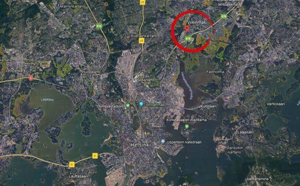 Viikinmäen jätevedenpuhdistamossa tapahtunut häiriötilanne on yhä akuutti.
