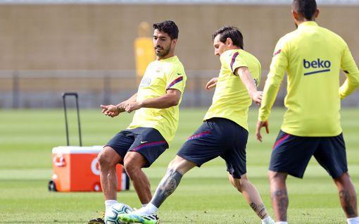 Uusi sääntö antaa Real Madridille valttikortin mestaruustaistoon - Messin magia on silti yhä vallanvaihdon esteenä Espanjassa