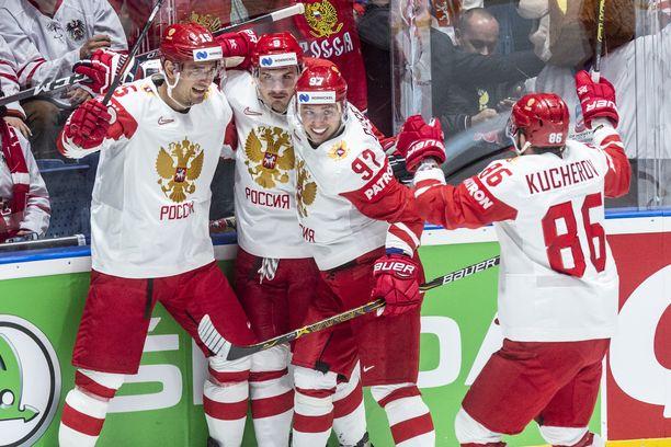 CAS:n päätös voi johtaa siihen, etteivät venäläispelaajat saa kantaa maansa lippua tai pelaa kotikisoja.
