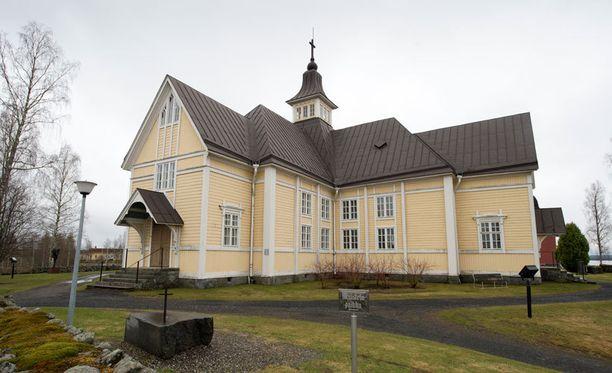 Viime vuonna kirkkoon liittyi 14 108 ihmistä ja kirkosta erosi 41 079 ihmistä.