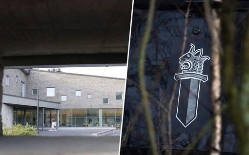 """Opiskelija vei aseen ammattiopistoon Kangasalla ja oli valmis sytyttämään koulun tuleen – paikalliset järkyttyivät: """"Tapaus pitää tutkia kunnolla"""""""
