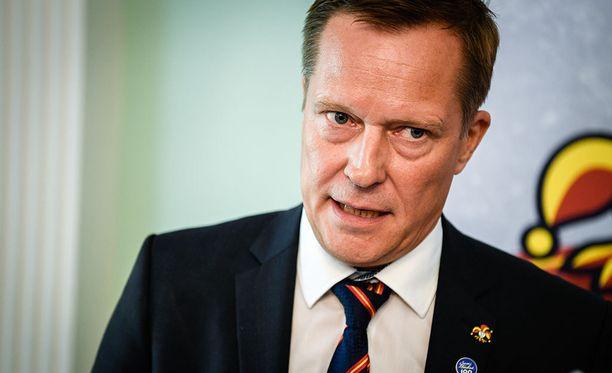 Jokerien toimitusjohtajan Jukka Kohosen mukaan Jokerit on tärkeämpi KHL:lle kuin KHL Jokereille.