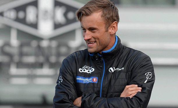Petter Northug odottaa rankkaa kilpailumatkaa Suomeen.