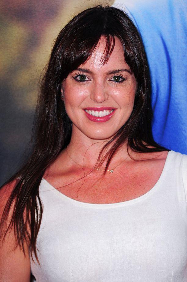 Marta on 34-vuotias espanjalaissyntyinen näyttelijä.