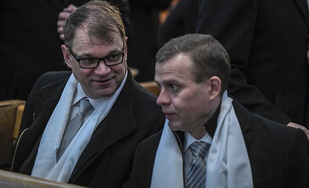 Pääministeri Juha Sipilä (kesk) kertoi torstaina, että hallituksessa on käyty läpi nimilistoja, jotta voidaan etukäteen varmistua sote-uudistuksen läpimenosta. Valtiovarainministeri Petteri Orpon (kok) mukaan Lepomäen irtiotossa on kyse yhden edustajan mielipiteestä.